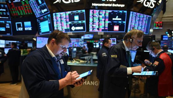 13 de octubre del 2011. Hace 10 años. Wall Street no ve salida a sus problemas.