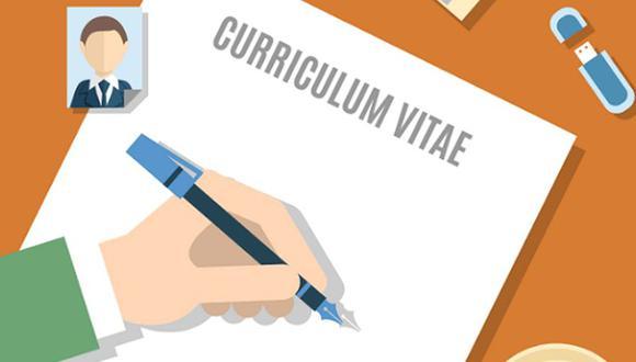 Esto es lo que necesita eliminar de su Currículum ahora. (Foto: Shutterstock)