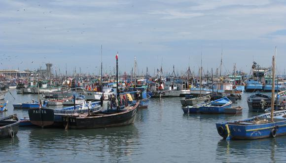 Esta cuota es aplicable a las actividades extractivas efectuadas por embarcaciones artesanales. (Foto: GEC)