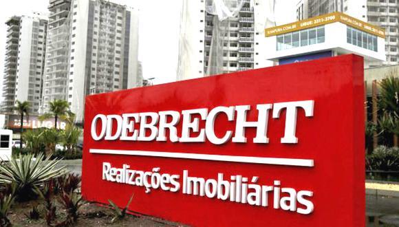 Odebrecht entregó millonarios pagos entre los años 2006 y 2007 a diversos personajes identificados con codinomes. (Foto: EFE)