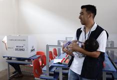 Elecciones 2021: pago para miembros de mesa se definirá en octubre, afirma jefe de la ONPE