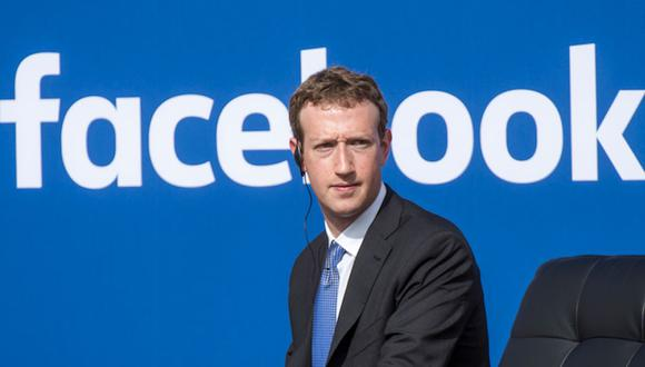 FOTO 4 | Mark Zuckerberg. Patrimonio neto: US$ 61,000 millones. Fuente de riqueza: Facebook. Puntaje en filantropía: 5. (Foto: Getty)
