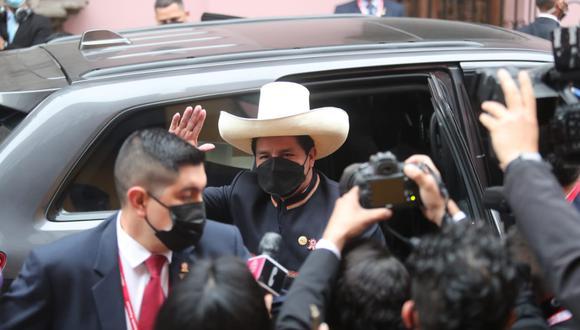 Pedro Castillo: cuatro desafíos que afrontará