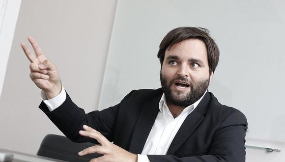 "Alberto de Belaunde criticó a PPK por haber ""desvirtuado"" el indulto humanitario al otorgárselo a Alberto Fujimori. (Foto: USI)"