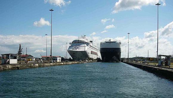 La ampliación del canal de Panamá fue uno de los proyectos más ambiciosos en ese país. (Difusión)