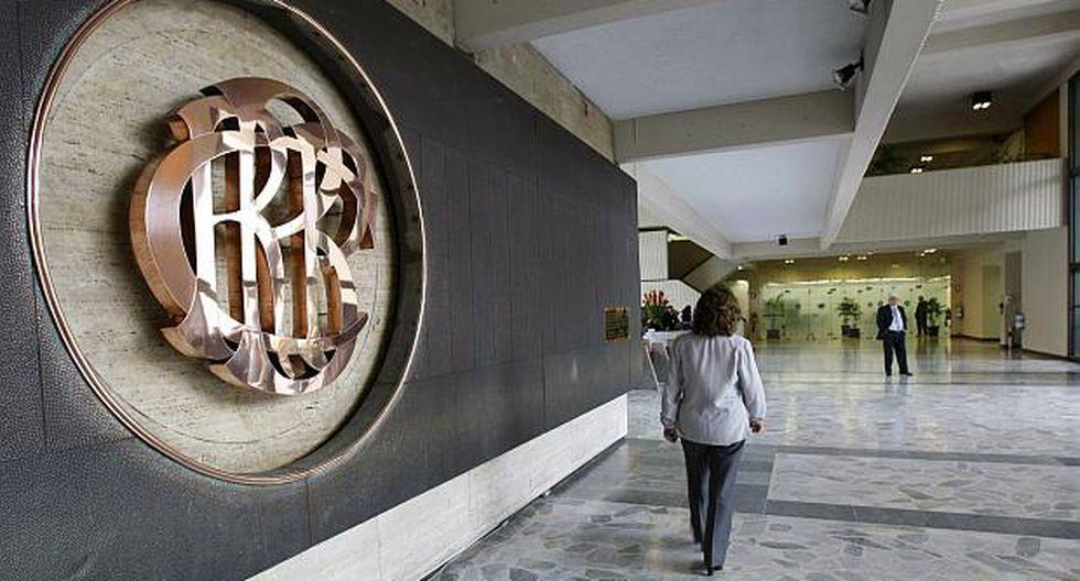 Banco Central de Reserva del Perú. (Foto: GEC)