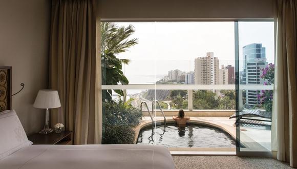 La nueva función se basa en 29 programas de certificación para hacer el arduo trabajo de establecer la credibilidad ecológica de un hotel.