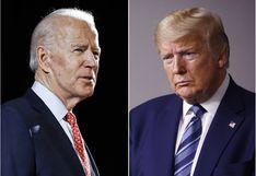 China busca que Trump pierda y Rusia denigrar a Biden, según inteligencia