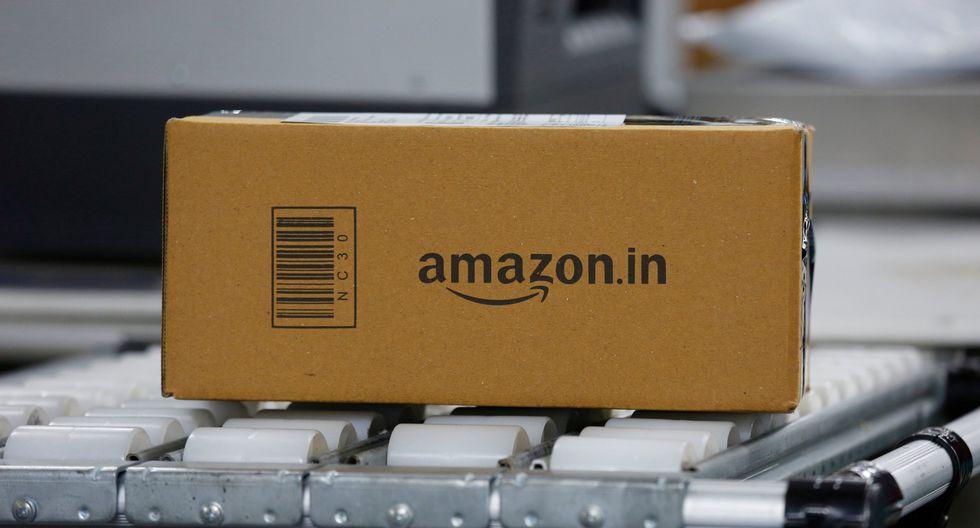 Amazon. (Foto: Reuters)