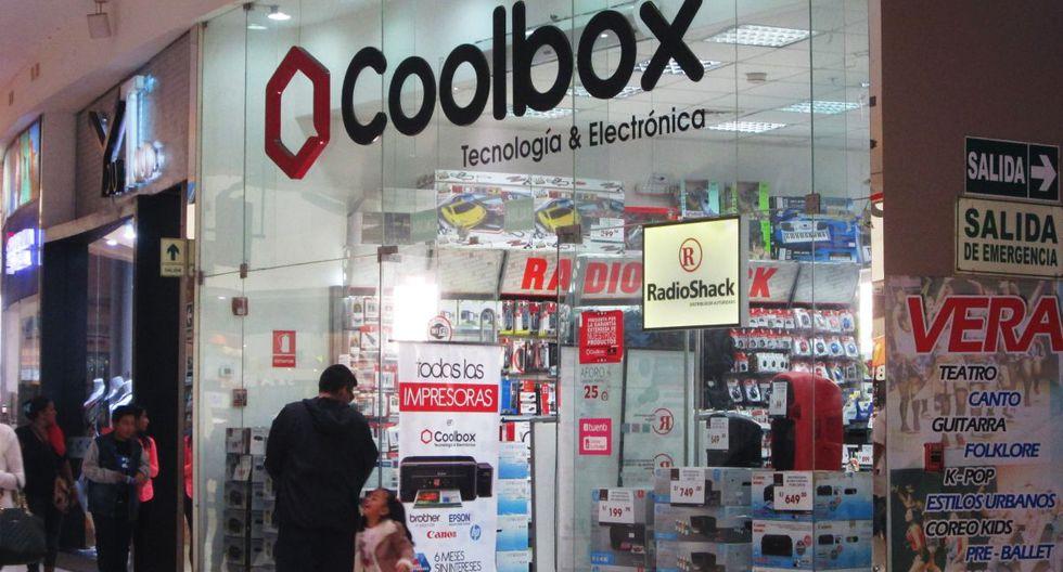 Coolbox. (Foto: USI)