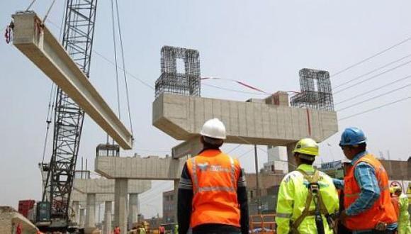 En Vivo: ¿Cómo dinamizar el desarrollo de infraestructura en el Perú?