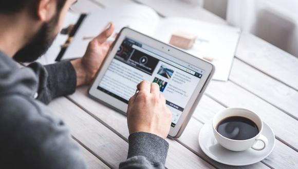 Un reciente informe del Foro Económico Mundial calcula que en el mundo se generarán cerca de 150 millones de nuevos empleos tecnológicos durante los próximos 5 años. (Foto: Pixabay)