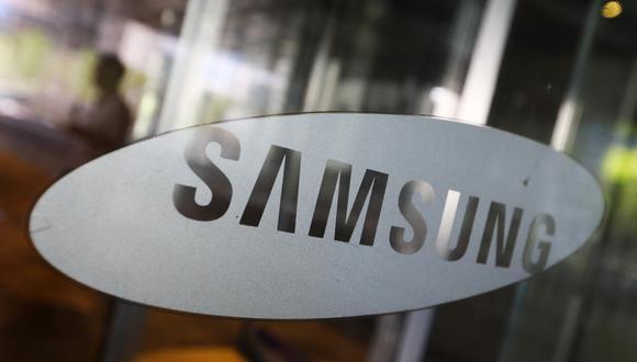 Samsung ha estado presionando para expandir su participación en el mercado de equipos 5G e invirtiendo en redes móviles de sexta generación. Bloomberg