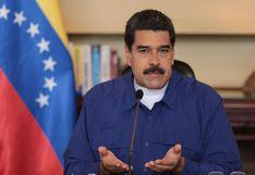 Gobierno de Nicolás Maduro aumenta en un 375% el salario mínimo legal