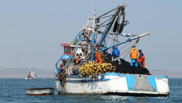 Pesca. (Foto: USI)