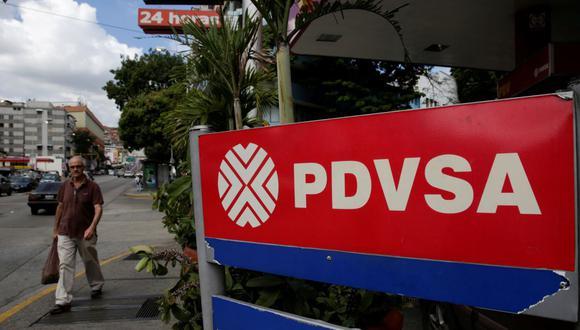 PDVSA, Venezuela (Foto: Reuters)