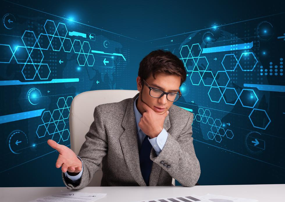 1. Pensamiento analítico e innovación. (Foto: Difusión)