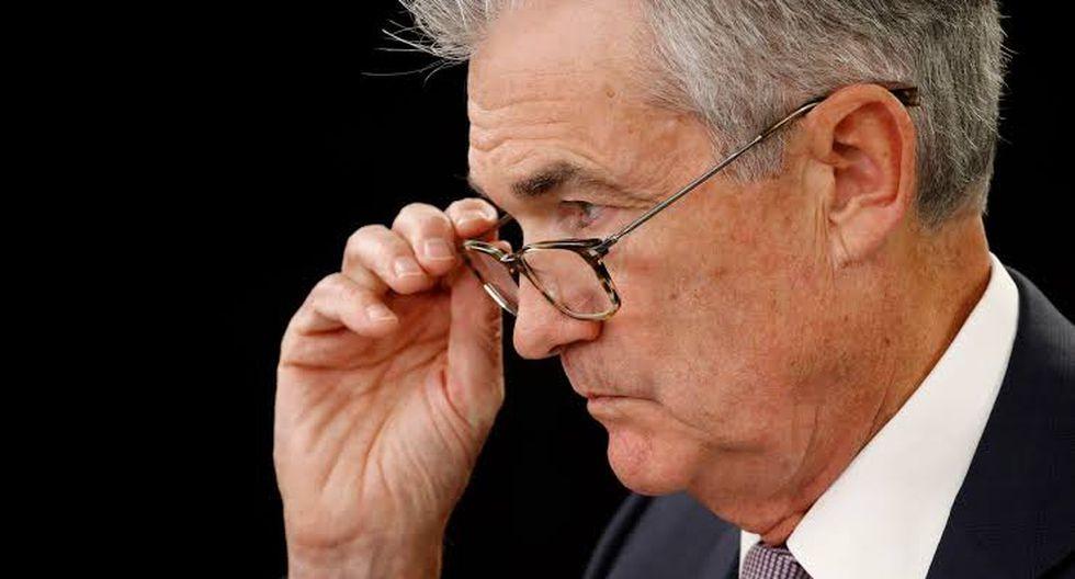 """Los formuladores de políticas de la Fed parecen cómodos con su postura, con el presidente Jerome Powell y el vicepresidente Richard Clarida que afirmaron la semana pasada que """"la política monetaria está en un buen punto"""". (Foto: AP)"""