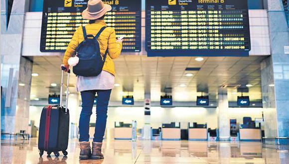 11 de junio del 2020. Hace 1 año. Europa evalúa ingreso de vuelos desde el 1 de julio.