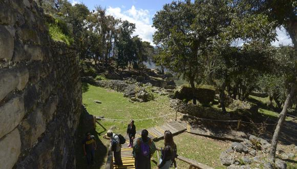 El turismo es uno de los sectores más afectados por la pandemia del coronavirus. (Foto: Flor Ruiz | GEC)