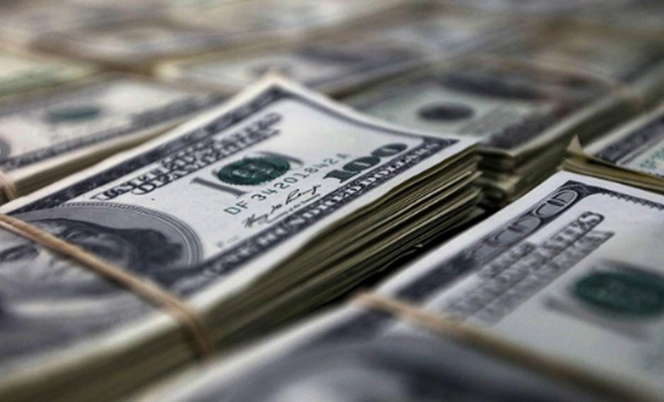 El dólar comenzó la jornada con un leve avance. (Foto: Reuters)