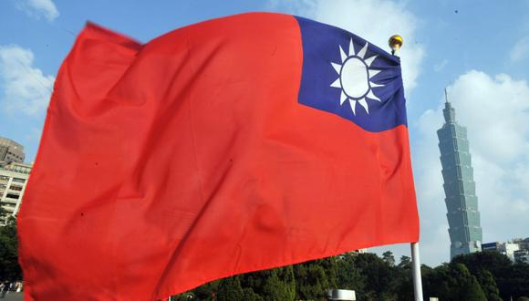 Las autoridades chinas son contrarias a la adhesión de Taiwán al CPTPP. (Foto: AFP).