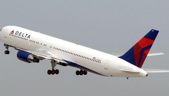 Delta anunció a inicios de octubre su intención de obtener 20% de participación en Latam. (Foto: Delta)