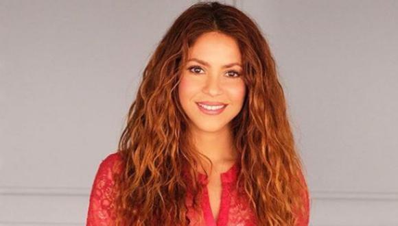 """Shakira recurre juicio en España por fraude fiscal porque la tesis de Hacienda es """"legalmente inaceptable"""". (Foto: Shakira / Instagram)."""