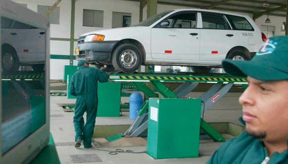 Ampliación será desde el 31 de julio hasta el 30 de noviembre, dependiendo del tipo de vehículo. (Foto: MTC)