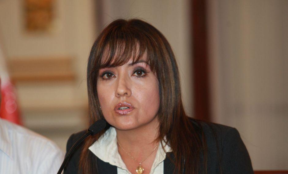 Confirmado: María Jara es la nueva presidenta del ATU