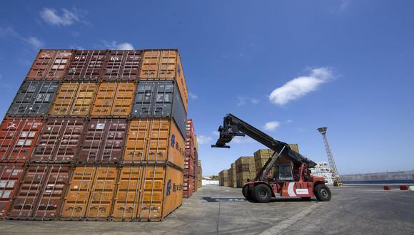 FOTO 6 | Logística. Se debe buscar optimizar, entre otros, el puerto del Callao en materia de seguridad y eje logístico. (Foto: GEC)