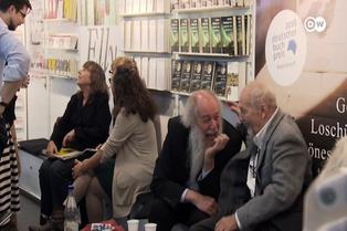 Abren Feria del Libro en Fráncfort de forma digital