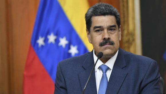 La medida de sancionar a Rosneft también señala que Trump continúa comprometido con su estrategia de presionar a Maduro para que permita elecciones libres y justas en Venezuela. Photographer: Carlos Becerra/Bloomberg