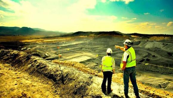 Inversiones mineras en etapa de estudios durante el primer trimestre de este año y presentadas al Ministerio de Energía y Minas superó a lo desembolsado en similar periodo del 2019