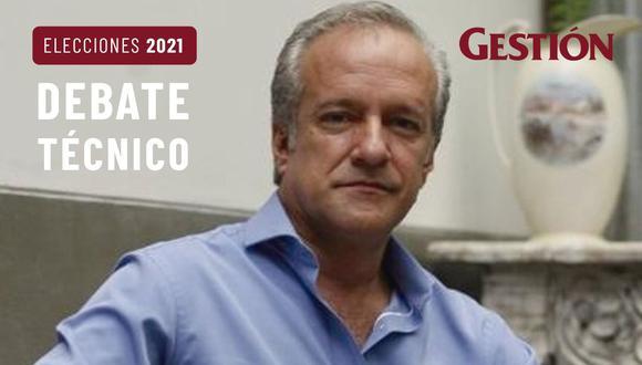Nano Guerra García mencionó que el país se debe cambiar la matriz de energía por renovables, eólicas, solar y que el transporte deje de usar combustibles fósiles.