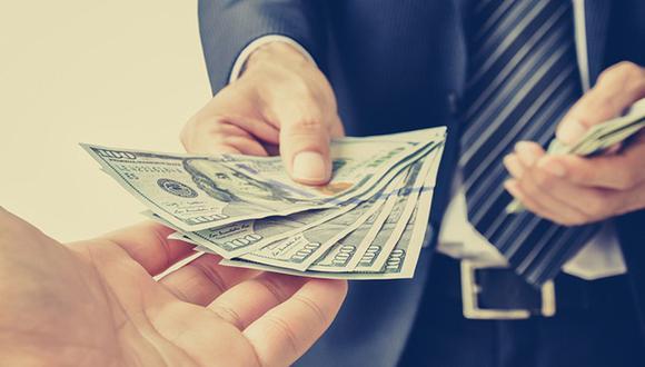 La crisis generada por el COVID-19 ha evidenciado un problema de liquidez en el sector privado. (Foto: Efact)
