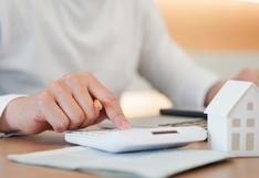 Tasas de interés de hipotecas variarán según percepción de nuevo Gobierno