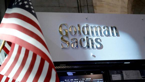 Goldman Sachs, banco de inversión estadounidense. (Foto: Reuters)
