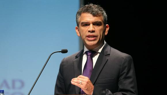 Julio Guzmán (ANDINA/Vidal Tarqui)