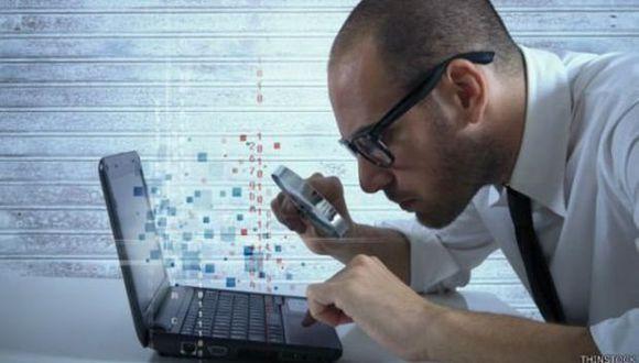 Digitalización. (Foto: Difusión)