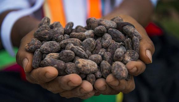 El cacao peruano estuvo presente en Coteca, una feria internacional para productos agrícolas como el café y el té. (Foto: Difusión)