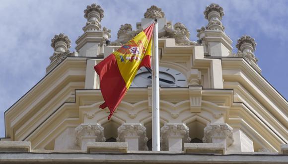 España parece ser más que nunca un sólido miembro de la Unión Europea. (Foto: Bloomberg)