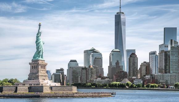 Nueva York. (Foto: AFP)