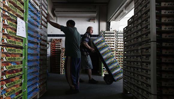 Se proyecta que la facturación mundial de importación de alimentos, incluidos los costos de envío, alcance los US$ 1,715 millones este año, un 12% más que los US$ 1,530 millones del 2020, dijo la FAO en su informe semestral de Perspectivas Alimentarias. (Foro: Difusión)