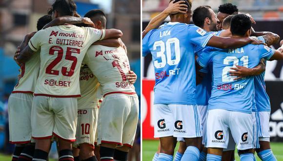 Mientras Cristal cayó goleado por 0-3 frente al equipo tricolor, la 'U' fue derrotada por el 'Verdão' por 2-3 en el último minuto de juego cuando acariciaba un inesperado empate.