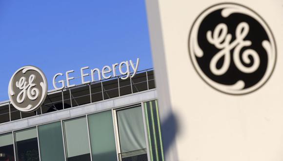 General Electric. (Foto: Difusión)