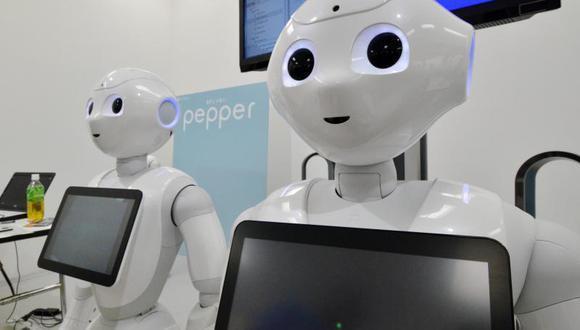 Por primera vez un robot que forma parte de un proyecto de IBM, que anteriormente debatió con seres humanos, se enfrentó a sí mismo.