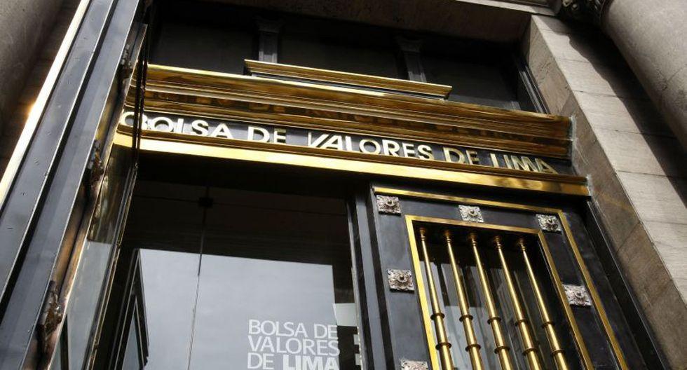 La Bolsa de Valores de Lima tendría rendimientos positivos en el balance del cierre de año.  (Foto: Andina)