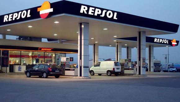 Repsol y Petroperú aumentaron sus precios de referencia. (Foto: GEC)