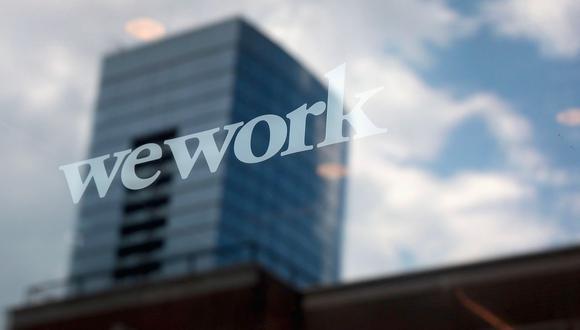 WeWork podrá acceder a la línea de crédito a partir del próximo mes. Si bien Goldman se ha comprometido a proporcionar capital, todavía está en el proceso de obtener partes del préstamo de otros inversionistas. (Foto: Getty)